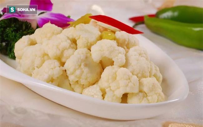 5 thực phẩm bình dân của VN được TQ gọi là mỹ thực: Bệnh nhân ung thư cũng nên ăn nhiều - Ảnh 3.
