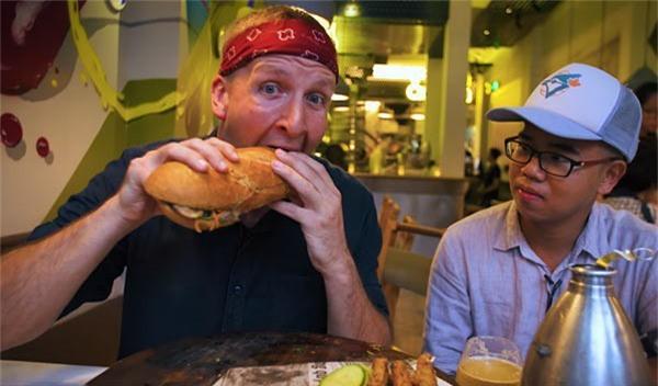 Khám phá chiếc bánh mì giá 2,3 triệu đồng ở Sài Gòn, chỉ hội con nhà giàu mới có thể ăn không nghĩ ngợi - Ảnh 11.