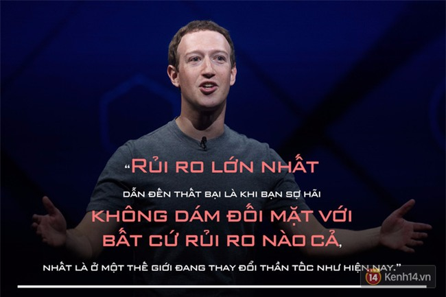 Muốn giàu như CEO Facebook, thuộc lòng ngay 6 bài học xương máu mà anh học được - Ảnh 3.