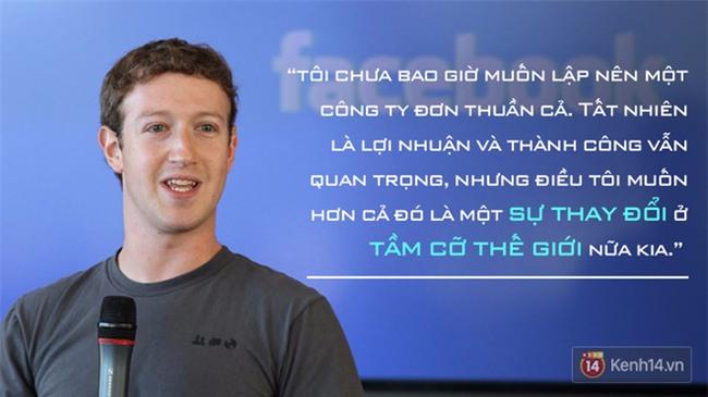 Muốn giàu như CEO Facebook, thuộc lòng ngay 6 bài học xương máu mà anh học được - Ảnh 4.