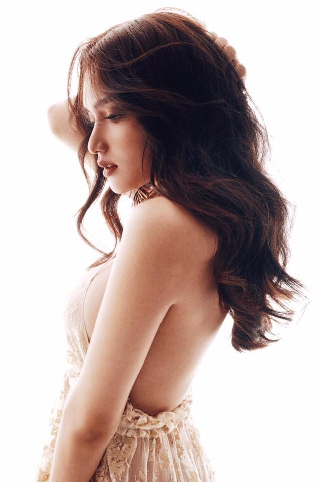 Tiếp nối Lâm Khánh Chi, Hương Giang Idol cũng chia sẻ ước mơ lấy chồng-3