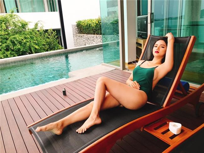 Tiếp nối Lâm Khánh Chi, Hương Giang Idol cũng chia sẻ ước mơ lấy chồng-4
