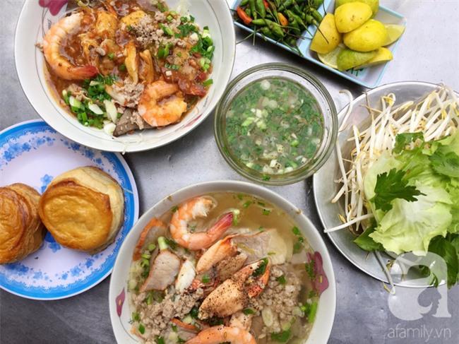 Tiệm hủ tiếu 70 tuổi mà vẫn Thanh Xuân, thôi miên người Sài Gòn bằng hương vị bí truyền - Ảnh 2.