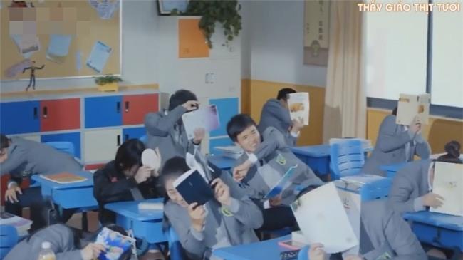 Ngày 20/11, cười chảy nước mắt với phim hài về thầy giáo bá đạo-7