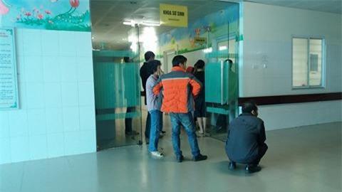 Sốc: Bệnh viện Sản nhi Bắc Ninh có 4 trẻ sơ sinh tử vong chỉ trong buổi sáng