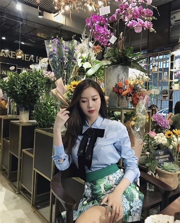 Phong cách gợi cảm của thí sinh lật kèo Phạm Hương để về với đội Kỳ Duyên-3