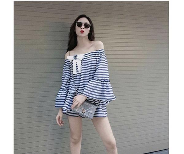 Phong cách gợi cảm của thí sinh lật kèo Phạm Hương để về với đội Kỳ Duyên-6