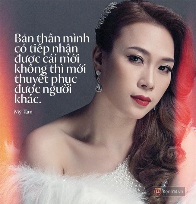 Mỹ Tâm: Các trang nhạc online Việt Nam không coi trọng bản quyền của nghệ sĩ, nên tôi thà là người duy nhất đứng ngoài - Ảnh 2.