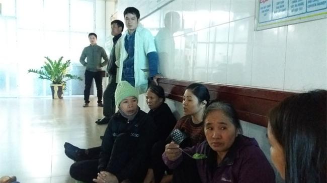 Vụ 4 trẻ sơ sinh tử vong cùng ngày tại BV Sản nhi Bắc Ninh: Niêm phong toàn bộ y cụ để điều tra - Ảnh 2.