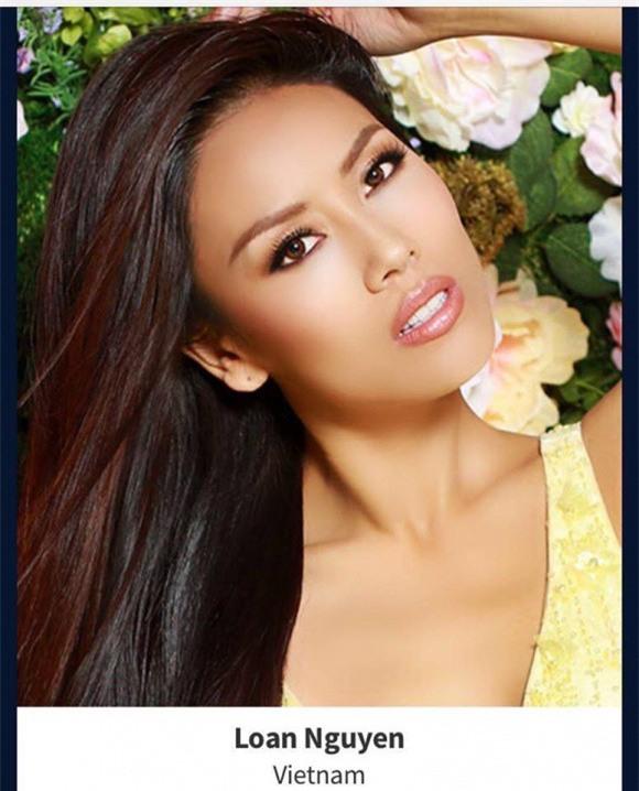 Nguyễn Thị Loan để lộ khả năng nói tiếng Anh kém trong clip giới thiệu bản thân tại Miss Universe - Ảnh 3.
