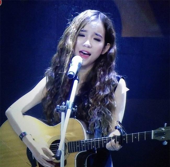 Cô gái Đà Nẵng cover ca khúc của Chi Pu được nhận xét hay hơn bản gốc  - Ảnh 5.