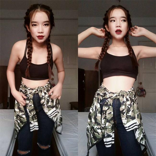 Cô gái Đà Nẵng cover ca khúc của Chi Pu được nhận xét hay hơn bản gốc  - Ảnh 7.