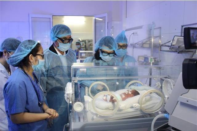Bộ trưởng Bộ Y tế chỉ thêm nguyên nhân khiến 4 trẻ sơ sinh tử vong ở Bắc Ninh