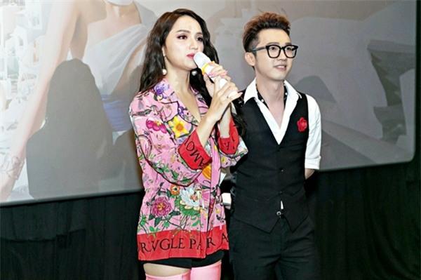 Hương Giang Idol: Tôi hát live hay hơn Chi Pu-3