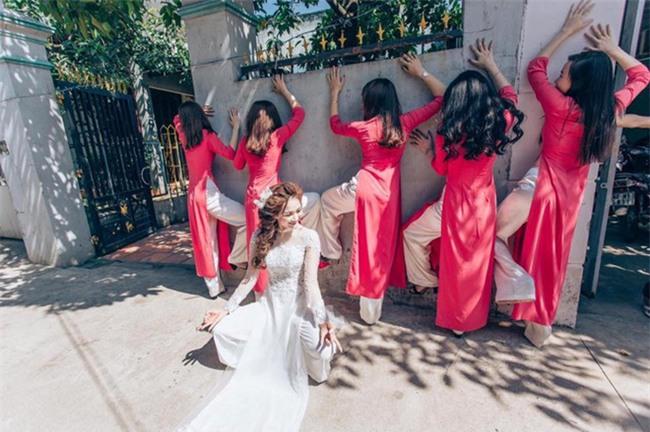 Những lễ đính hôn phá cách của các cặp thánh lầy khuấy đảo mùa cưới 2017 - Ảnh 21.