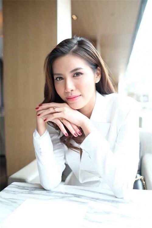 Minh Tú lần đầu lên tiếng về nghi vấn bắt tay Phạm Hương để cô lập Kỳ Duyên ở The Look - Ảnh 4.