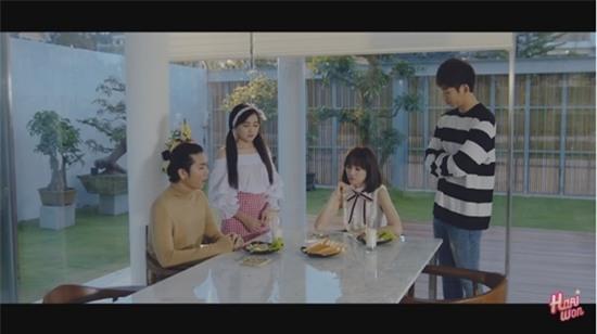Hari Won bị khán giả quay lưng, ném chai lên sân khấu trong tập 4 của Thiên Ý-3