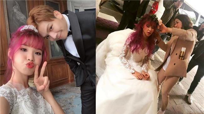 Tiết lộ yêu cầu dành cho khách mời trong đám cưới của Khởi My và Kelvin Khánh - Ảnh 3.