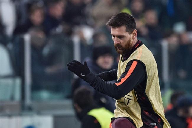 Hòa Barca, Juventus có nguy cơ bị loại ngay từ vòng bảng - Ảnh 6.