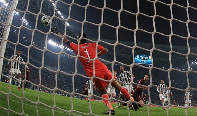 Hòa Barca, Juventus có nguy cơ bị loại ngay từ vòng bảng - Ảnh 7.