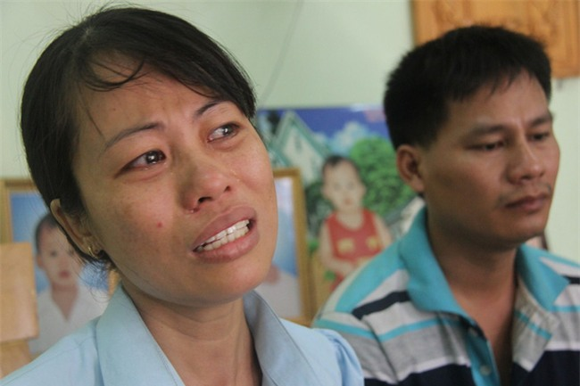 2 đứa trẻ chết vì tai nạn, bố mẹ ôm di ảnh cầu cứu khắp nơi vì không khởi tố vụ án - Ảnh 5.
