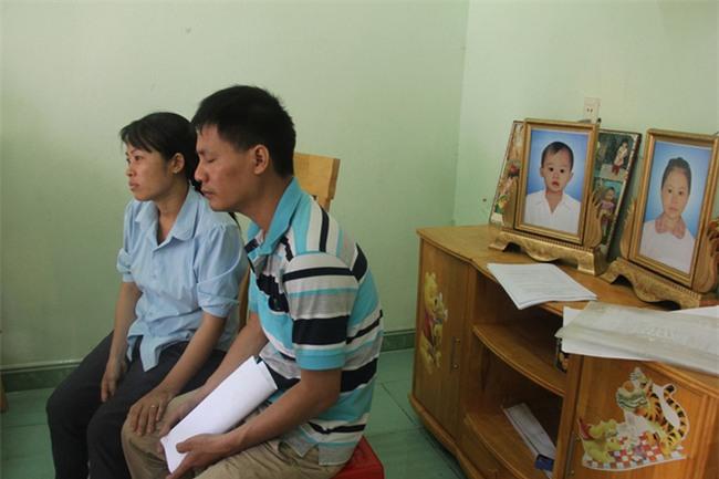 2 đứa trẻ chết vì tai nạn, bố mẹ ôm di ảnh cầu cứu khắp nơi vì không khởi tố vụ án - Ảnh 9.