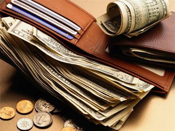 Ví tiền để thế này nhà ngày càng giàu vận may kéo đến lại luôn hạnh phúc