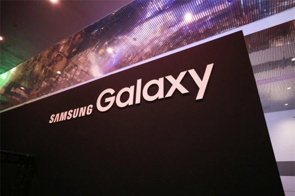 Galaxy S9,Samsung,CES 2018