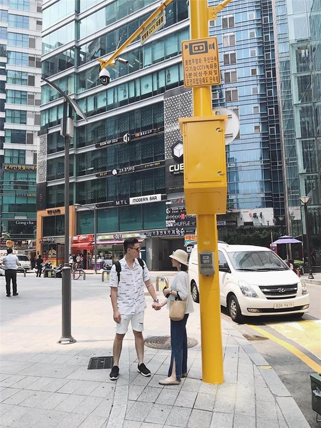 Ông bố hot nhất mạng xã hội Kiên Hoàng vừa lái xe vừa phiêu 2 hit của Chi Pu-4