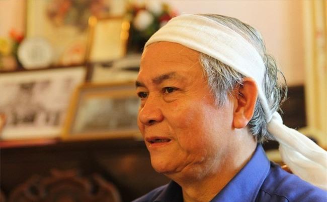 Con trai người hiến 5000 lượng vàng cho Nhà nước: Con phố mới không xứng đáng được đặt tên Trịnh Văn Bô - Ảnh 1.