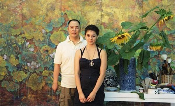 """Dàn sao """"Lên nhầm kiệu hoa được chồng như ý"""" sau 17 năm: Người vướng vòng lao lý, kẻ năm lần bảy lượt ngoại tình ngang nhiên - Ảnh 18."""