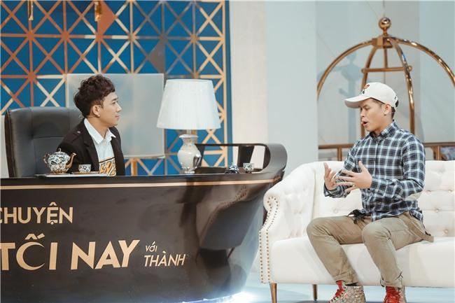 John Huy Trần: Tôi đang lên kế hoạch kết hôn với bạn trai sau 12 năm tổn thương-1