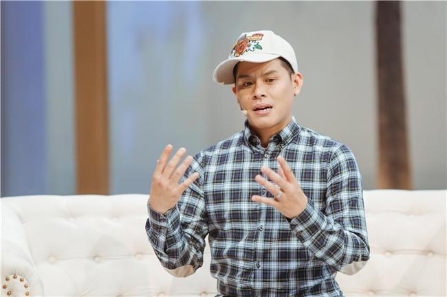 John Huy Trần: Tôi đang lên kế hoạch kết hôn với bạn trai sau 12 năm tổn thương-2