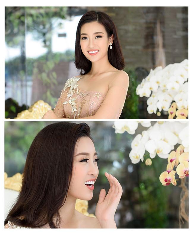 Hoa hậu Đỗ Mỹ Linh: Không cần đàn ông giàu, chỉ cần trưởng thành-10