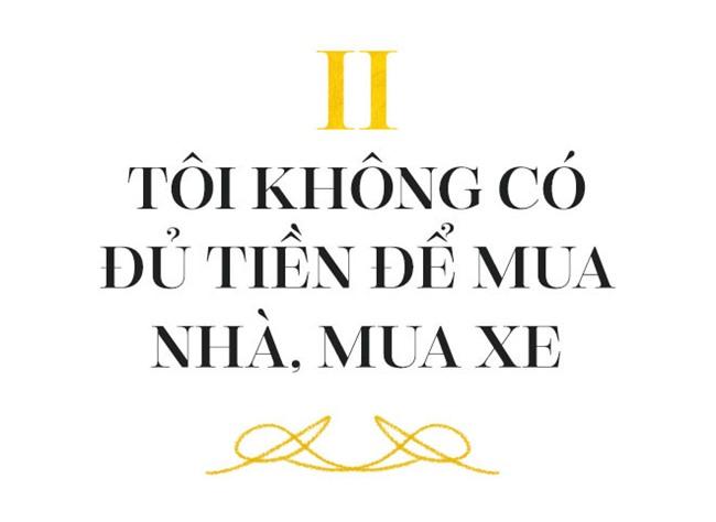 Hoa hậu Đỗ Mỹ Linh: Không cần đàn ông giàu, chỉ cần trưởng thành-4