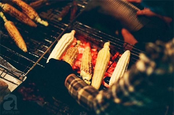 8 món ăn vặt nóng hôi hổi giúp bạn chống chọi với đợt rét đậm đầu tiên của mùa đông - Ảnh 14.