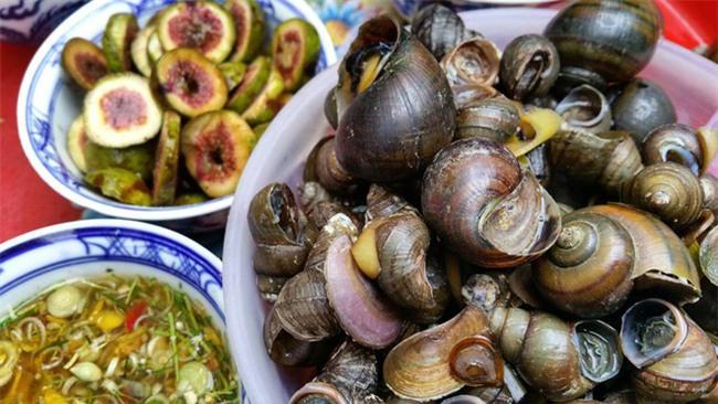 8 món ăn vặt nóng hôi hổi giúp bạn chống chọi với đợt rét đậm đầu tiên của mùa đông - Ảnh 2.