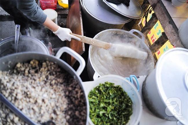 8 món ăn vặt nóng hôi hổi giúp bạn chống chọi với đợt rét đậm đầu tiên của mùa đông - Ảnh 5.