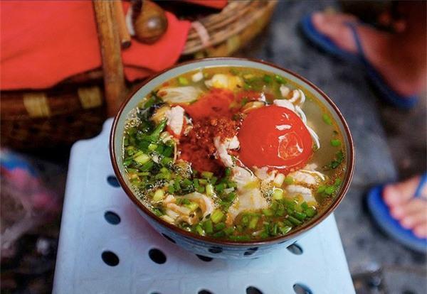 8 món ăn vặt nóng hôi hổi giúp bạn chống chọi với đợt rét đậm đầu tiên của mùa đông - Ảnh 8.