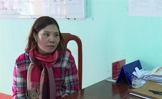 Ninh Bình: Giúp việc trộm 100 triệu của chủ để mua xe cho con - Ảnh 1.