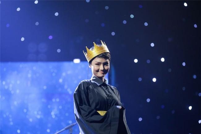 Đến lượt Miu Lê bị chê hát live dở, không đủ trình làm ca sĩ - Tin sao Viet - Tin tuc sao Viet - Scandal sao Viet - Tin tuc cua Sao - Tin cua Sao