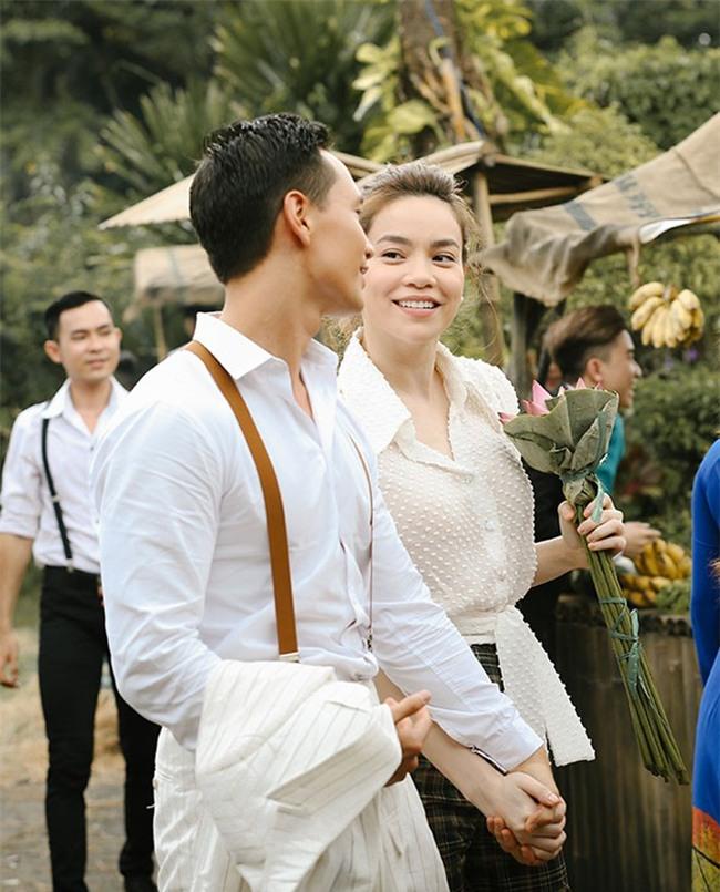 Từ khi yêu, nhan sắc Hà Hồ ngày càng thay đổi vì hạnh phúc viên mãn - Ảnh 1.
