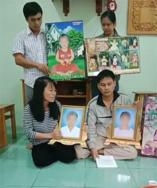 Vụ không khởi tố tai nạn khiến 2 bé gái tử vong: Nhân chứng thoát chết khẳng định tài xế lái xe ẩu, không phải do mất phanh - Ảnh 4.