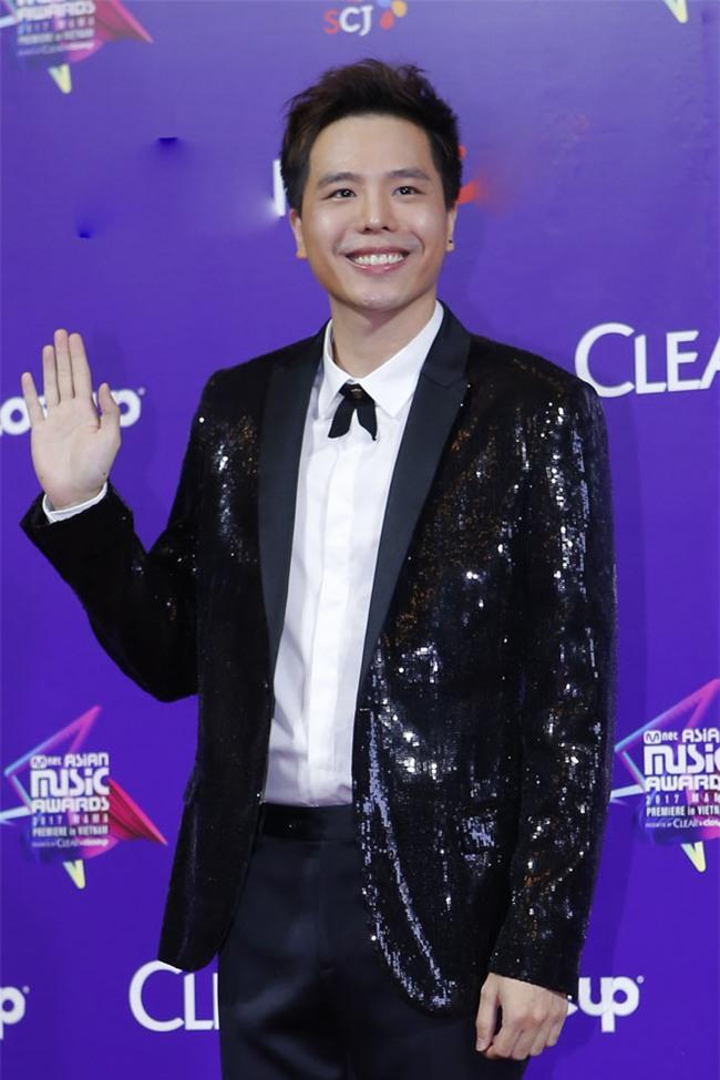 """angela phuong trinh cung dan sao """"khung"""" do bo mama 2017 hinh anh 6"""