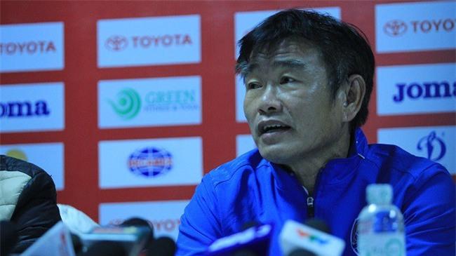 HLV Than Quảng Ninh và Hà Nội thừa nhận Quảng Nam vô địch xứng đáng - Ảnh 1.