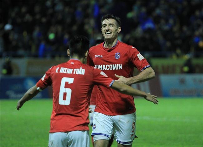 HLV Than Quảng Ninh và Hà Nội thừa nhận Quảng Nam vô địch xứng đáng - Ảnh 2.
