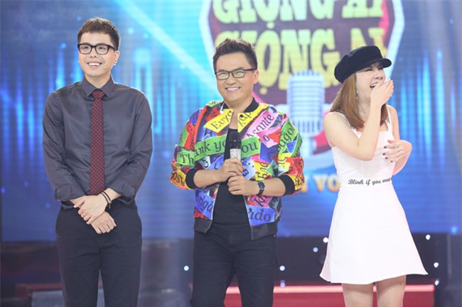 Trinh Thang Binh bi Tran Thanh mang vi lung tung khi gap tinh cu hinh anh 1