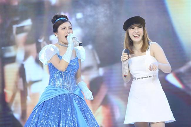 Trinh Thang Binh bi Tran Thanh mang vi lung tung khi gap tinh cu hinh anh 2