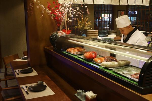 hải sản nhật,hải sản tươi sống,món ăn nhật,nhà hàng nhật,thực phẩm nhật,hàng Nhật