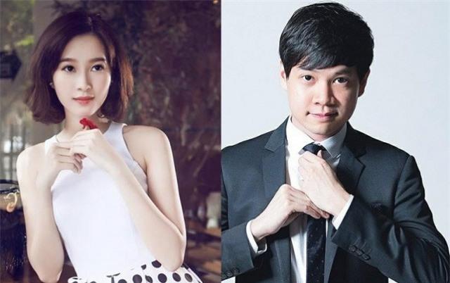 Những cặp đôi Việt có tướng phu thê như sinh ra để dành cho nhau - Ảnh 5.
